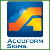 Accuform Logo