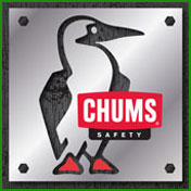 Chums Logo
