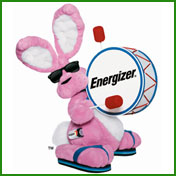 Energizer Logo