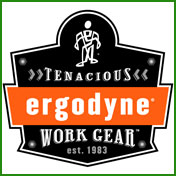 Ergodyne Logo