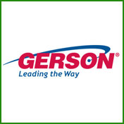 Gerson Co Logo