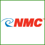 National Marker Logo